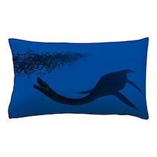 Styxosaurus Pillow Case