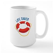 Life Saver Mugs