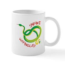 Snake Wrangler Mugs