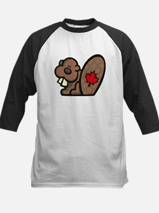 Canada Beaver Tee