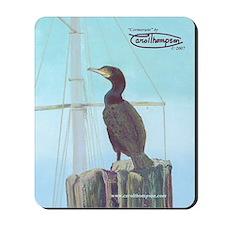 Cormorant Mousepad