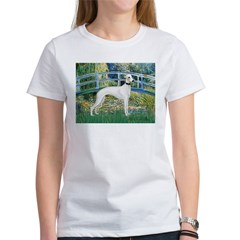 Bridge & Whippet Tee