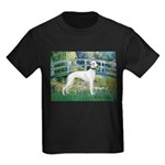 Bridge & Whippet Kids Dark T-Shirt