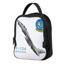 vf124logo10x10_apparel copy.jpg Neoprene Lunch Bag