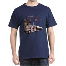 Untamed Spirit T-Shirt