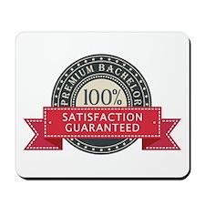 Premium Bachelor Mousepad