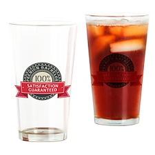 Premium Bachelor Drinking Glass
