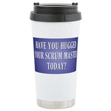 Cute Scrum Travel Mug