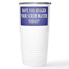 Cool Master Travel Mug