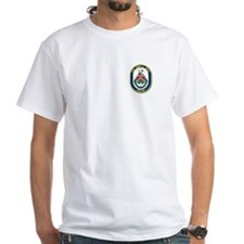 Cute Uss mississippi Shirt