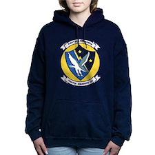 vf-126.png Women's Hooded Sweatshirt