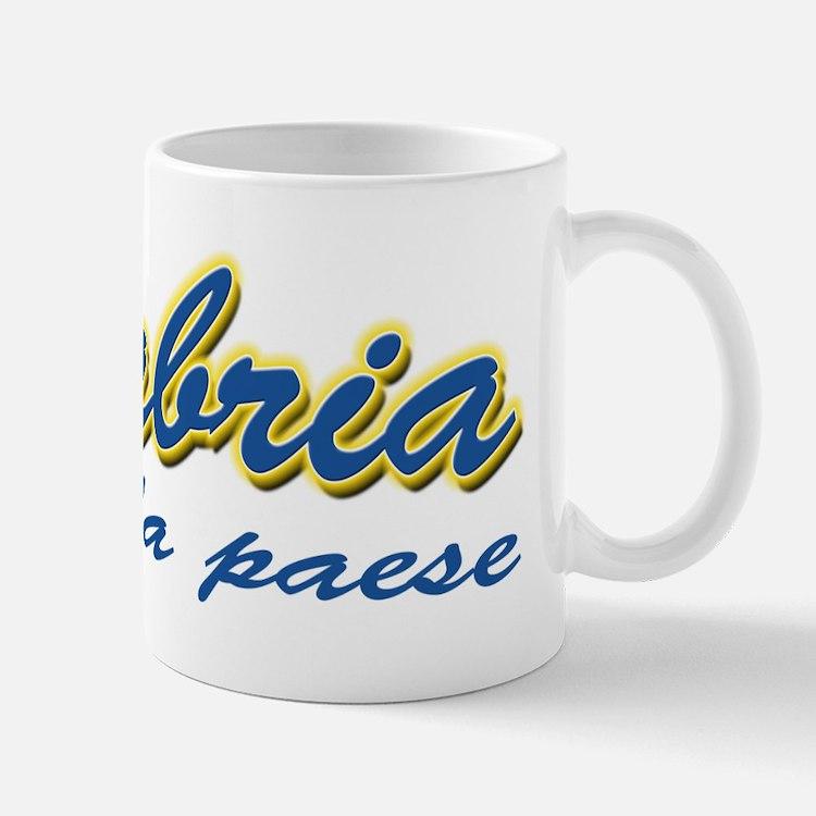 Calabria Mug