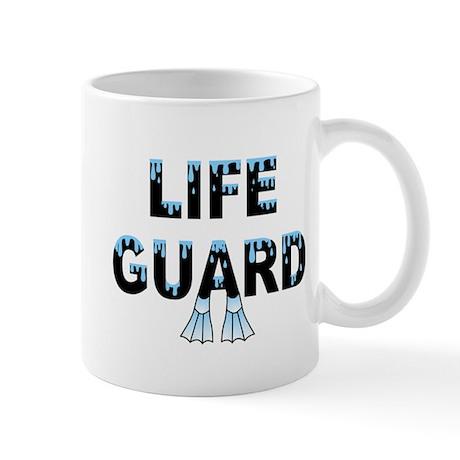 Life Guard Mug