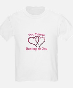Two Hearts T-Shirt