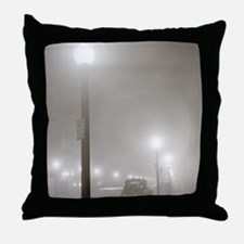 Unique New bedford Throw Pillow