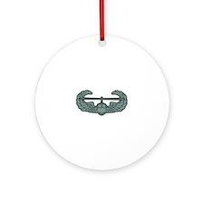 Air Assault Ornament (Round)