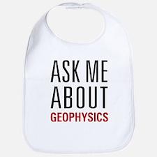 Geophysics - Ask Me About - Bib