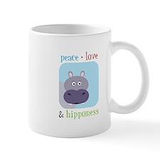 Hipponess Mugs