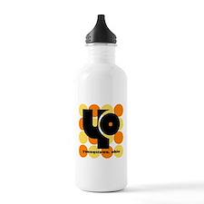 Cool Salem Water Bottle