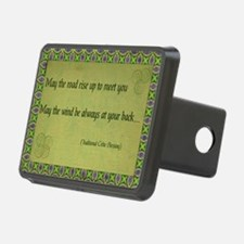 Celtic Blessing Hitch Cover