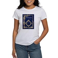 Phan Wish Quote~ Phantom Phantasia T-Shirt