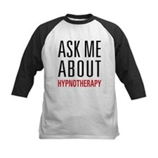 Hypnotherapy - Ask Me About - Tee