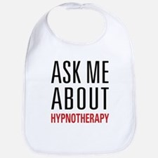 Hypnotherapy - Ask Me About - Bib