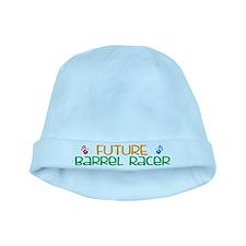 Future Barrel racer baby hat