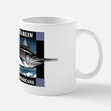 Blue Marlin Mug