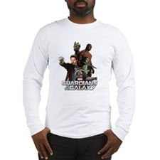 Guardians Group Long Sleeve T-Shirt
