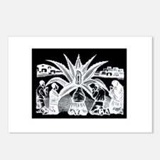Milagro - Guadalupe - Posada Postcards (Package of