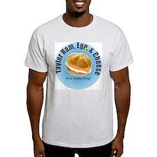 taylorhamnj T-Shirt