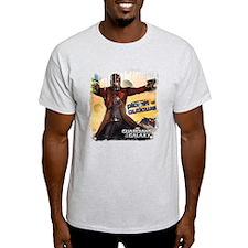 Grunge Star Lord T-Shirt
