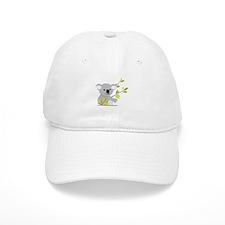 Koala Bear Baseball Cap