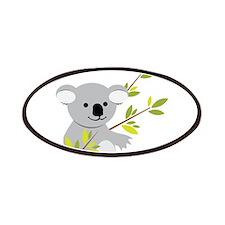 Koala Bear Patches