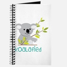 Koalafied Journal