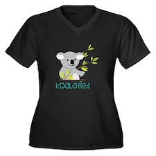 Koalafied Plus Size T-Shirt