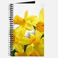 Daffodils Style Journal
