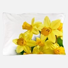 Daffodils Style Pillow Case