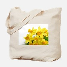 Daffodils Style Tote Bag