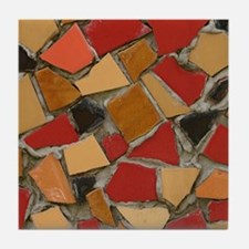 Mosaic Tile - Crafty Tile Coaster