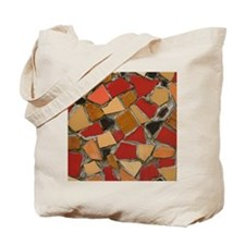 Mosaic Tile - Crafty Tote Bag