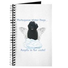 PWD Angel Journal