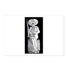 Emiliano Zapata - Mexican Rev Postcards (Package o