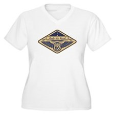 Rode the Road T-Shirt