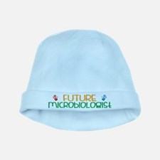 Future microbiologist baby hat