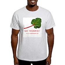 gotrhubarb_1502x1558 T-Shirt