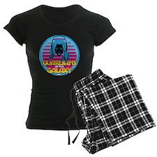 80s Gamora Pajamas