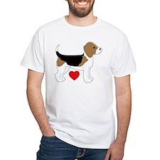 Beagle Love Shirt
