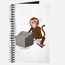 Code Monkey 3 Journal